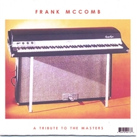 Frank McComb | HIDDEN - A Tribute To The Masters