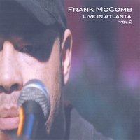 Frank McComb | Live In Atlanta, Vol. 2