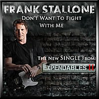 Frank Stallone | Don't Want to Fight With Me (From the Motion Picture the Expendables 2)