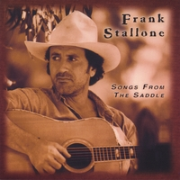 Frank Stallone | Songs From The Saddle