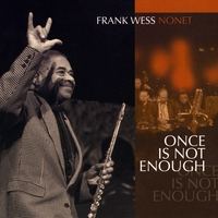 Frank Wess | Once Is Not Enough