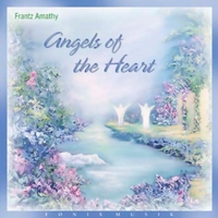 Frantz Amathy | Angels of the Heart