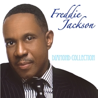 Freddie Jackson | Diamond Collection