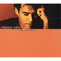 Freddie Ravel | Sol to Soul