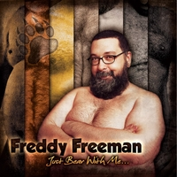 Freddy Freeman | Just Bear With Me