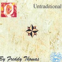 Freddy Thomas | Untraditional