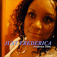 Frederica Tibbs | Just Frederica