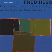Fred Hess | Extended Family