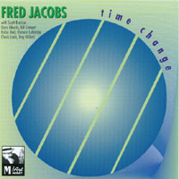Fred Jacobs | Time Change