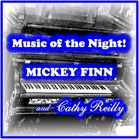 Mickey Finn & Cathy Reilly | Music of the Night