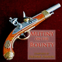 Fredrik Hansen | Mutiny On the Bounty