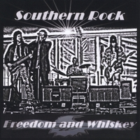 Freedom and Whiskey | Southern Rock
