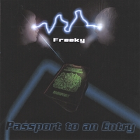 Freeky | Passport to an entry