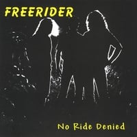 FREERIDER | No Ride Denied