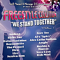 Various Artists | Freestyle Coalition, Vol. 1 We Stand Together
