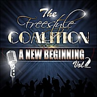Various Artists | Freestyle Coalition, Vol. 2 (A New Beginning)
