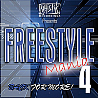 Various Artists | Freestyle Mania 4: Back for More