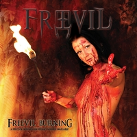 Freevil | Freevil Burning