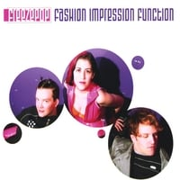 Freezepop | Fashion Impression Function EP (2007 Re-Issue)