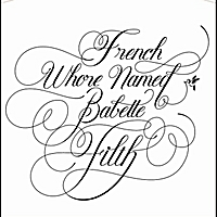 French Whore Named Babette | Filth
