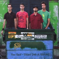The Fresh | The Self Titled Debut Album