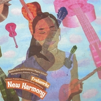 Fretworks, Baldwin Fretted Instrument Youth Orchestra | New Harmony