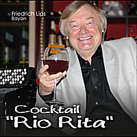 "Friedrich Lips | Cocktail ""Rio Rita"""