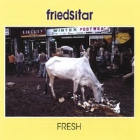 Friedsitar | Fresh