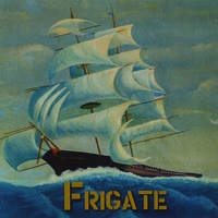 Frigate CD Cover