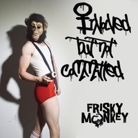 Frisky Monkey | Involved but Not Committed