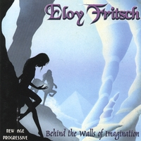 Eloy Fritsch | Behind the Walls of Imagination