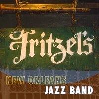 Fritzel's New Orleans Jazz Band | Fritzel's New Orleans Jazz Band