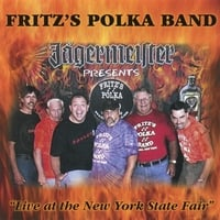 Fritz's Polka Band | Live At The New York State Fair