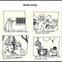 The Frogs | Death Songs