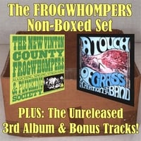 Frogwhompers | The Frogwhompers Non-boxed Set