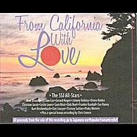 Various Artists | From California With Love