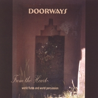 From the Heart | Doorways