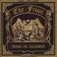 The-Front | Snake Oil Salesman
