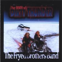 The Fryed Brothers Band | The Roar of Dirty Thunder