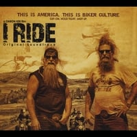 The Fryed Brothers Band | I Ride (Original Motion Picture Soundtrack)