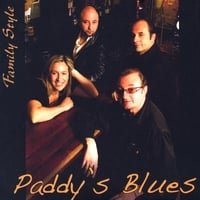 Family Style | Paddy's Blues