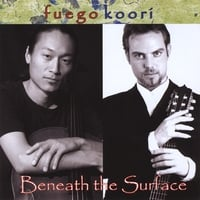 Robert Sang-Ung Choi, Anders Clemens Oien & Guitar Ensemble Konstanz | fuegokoori: Beneath the Surface