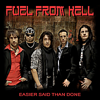 Fuel from Hell | Easier Said Than Done