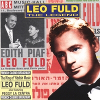 Leo Fuld | The Legend