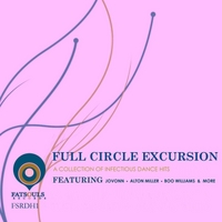 Various Artists | Full Circle Excursion