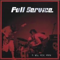 Full Service | 3 Will Ride Forth