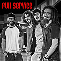 Full Service | Coconuts and Other B-Sides