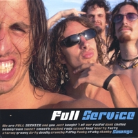 FULL SERVICE | Sawngs
