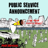 Full Service | Public Service An - Live