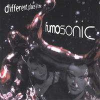 fumosonic | different place & time